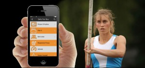 Ahead Sport Mind Training App